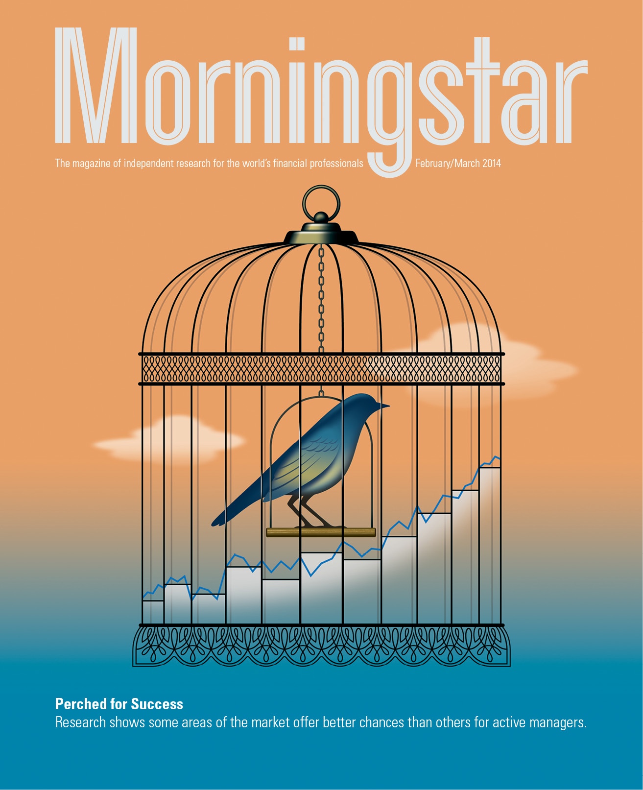 Morningstar Advisor Magazin